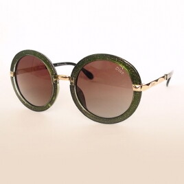 DIOR 2165D green brown