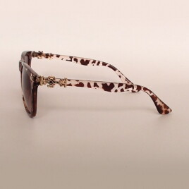 Chrome Hearts 603 C3 leo brown
