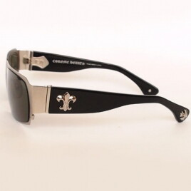 Chrome Hearts BOINK DT black black