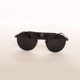 Chrome Hearts BUBBA BS MBK black black