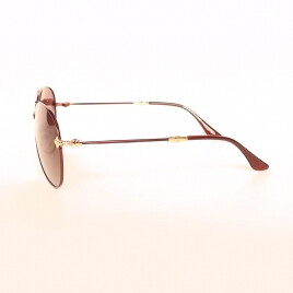 Chrome Hearts BEST BBC D 2835 C8 copper-gold brown