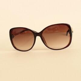 Chanel CJ 2111 C-30 brown brown