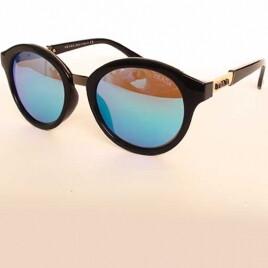 PRADA PR 610 black blue