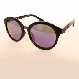 PRADA PR 610 brown black