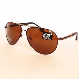 Montblanc MB 374 5512 brown brown