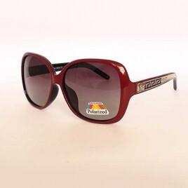 Versace 9223 162-P25 red black