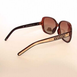 Versace 9223 213-P33 brown brown