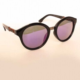 PRADA PR 610 black violet
