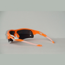 OAKLEY RADARLOCK orange-white zer