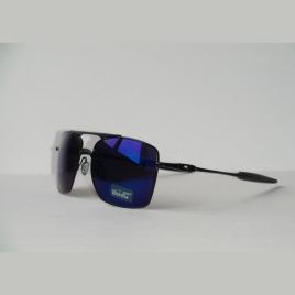 OAKLEY Bertha 0325 black zer blue