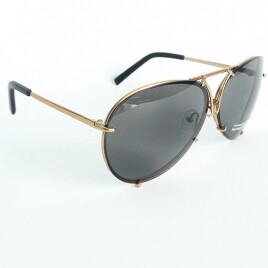Porsche Design P8478-gold black