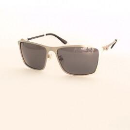 Versace MOD 4288 silver black