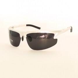 Police 6825 col m003 silver black