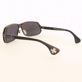 Chrome Hearts 1820 111 gun black
