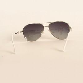 Dior 2878 C31 silver white black