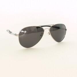 Hermes 8816 silver black