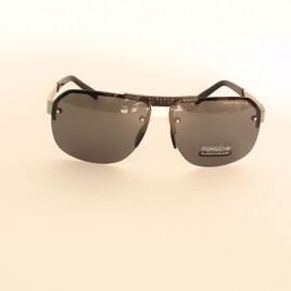 Porsche Design p 8718 silver black
