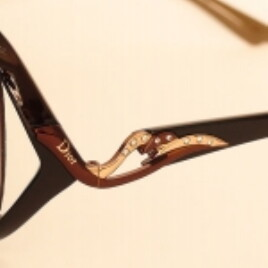 Dior 3135 277-90 brown brown