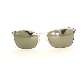 Ray Ban 3508 silver green