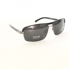 Porsche Design P 8489 gun black