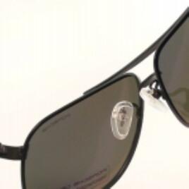 Porsche Design P 8511 black-silver black
