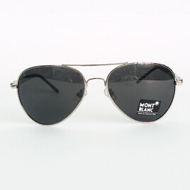 Montblanc MB 209 silver black