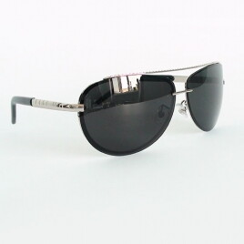 Montblanc MB 250 col 01 silver black