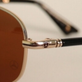 Mercedes-benz-MB 13011 gold brown