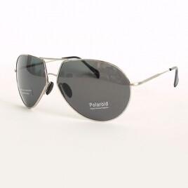 Porsche Design P 8510 silver black