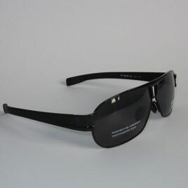 Porsche Design P 8516 black black