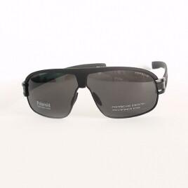 Porsche Design P 8517 black black