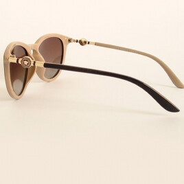 Versace VE 2129 S brown-capuchino brown