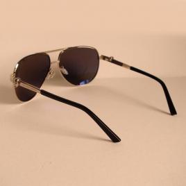 Alexander McQueen X11 silver black