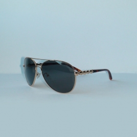 Alexander McQueen X12 gold black