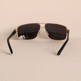 BOSS 0531/S C5 gold black gold