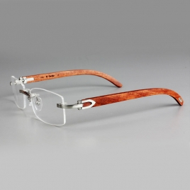 Cartier Оправа 3524012 brown