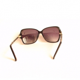 Chanel 5080H 135-01 brown black brown