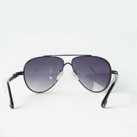 Chrome Hearts BK MS-METTATER black black