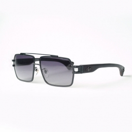 Chrome Hearts GP THE BRIWN black black