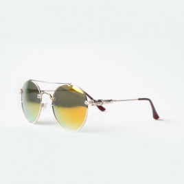 Chrome Hearts Реплика BUBBA 3097 gold orange