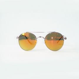 Chrome Hearts Реплика BUBBA 3097 gold orange