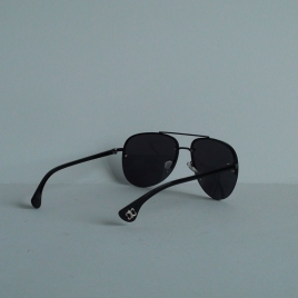 CHROME HEARTS 3028 black black