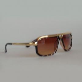 Cazal BD 4028 brown leapard