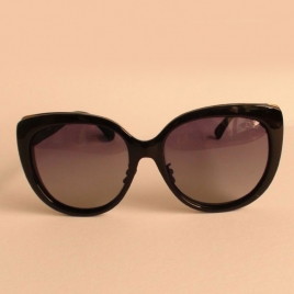 Dior 1761 C01 green black gold brown