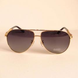 GUCCI GU 10006 gold black black