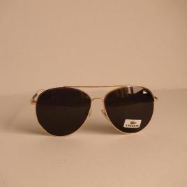 LACOSTE L8058 gold black