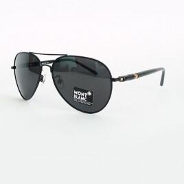 Montblanc MB209 Black Black