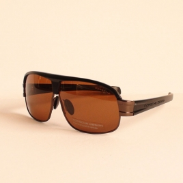 Porsche Design P8517 brown brown (Реплика)