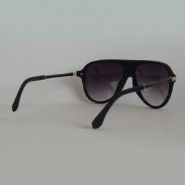 Porshe Design P8912 black matted