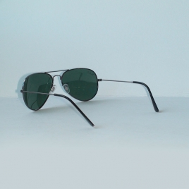 Ray Ban RB3025 Aviator Classic gun black